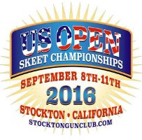 Giambrone Wins U.S. Open Skeet Championship at Stockton