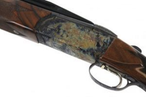 Get Your Krieghoff K-80 Raffle Tickets