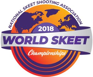 Thank You to World Shoot Sponsors