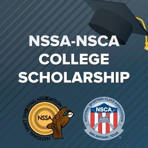 High School Seniors: Apply for NSSA-NSCA Scholarships